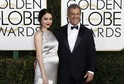Mel Gibson s partnerkou.