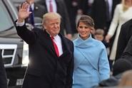 První dáma bude mít v Bílém domě zkrášlovací místnost. Líčí se totiž přes hodinu!