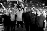 Legendární Linkin Park představí v Česku nové album!