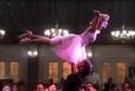 Hříšný tanec.