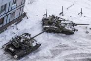 """Platit za Krym pronájem? Kreml se vysmál """"mírovému plánu"""""""