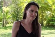 Jolie poprvé o rozvodu. S rodinou procestuje svět