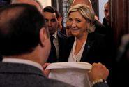 Le Penová se v Libanonu odmítla zahalit, raději zrušila schůzku