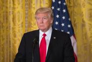 Přivolal Trump neštěstí na Švédsko? Vypadá to tak