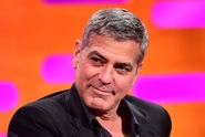 Clooney bude v 56 poprvé otcem. Přátelé se mu smějí