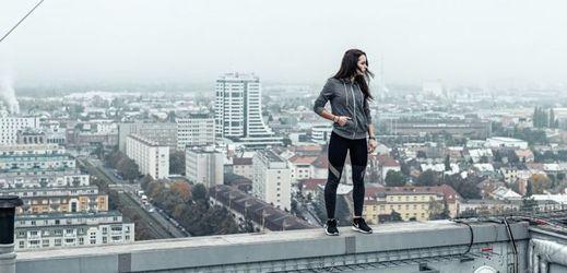 Rooftopping patří mezi fenomény poslední doby.