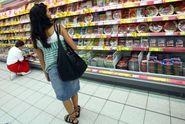 Proč máme horší potraviny než Západ? bouří postkomunistické země