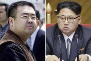 Kima zavraždili extrémně smrtící nervovou látkou VX