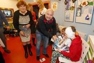 Michal David pomáhá popáleným dětem