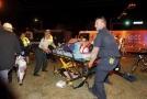 Nehoda si vyžádala tři desítky zraněných.