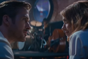 Snímek z muzikálu La La Land.