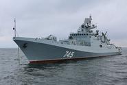 Rusko chce u hovorů o Sýrii i Kurdy, Moskva posiluje námořnictvo