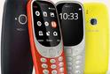 Nová Nokia 3310 překvapila designem.
