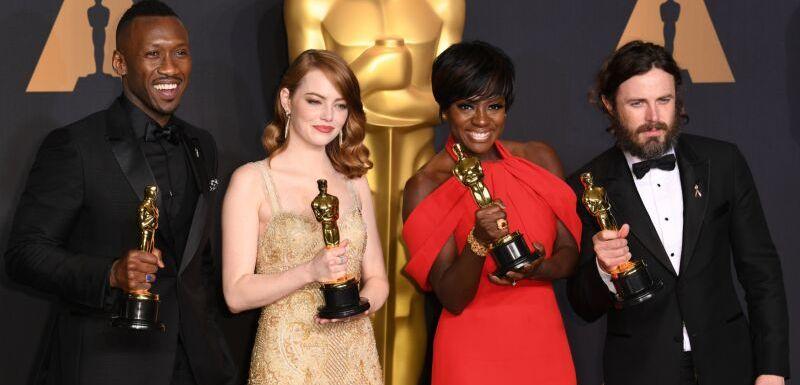 Černé herečky z roku běloši