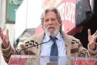Herec Jeff Bridges.