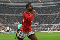 Ryan Sessegnon.