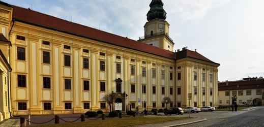 Pozitivní datování služby Letovice.