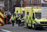 Hrdina z Londýna. Policistu oživoval politik, jehož bratra zabili islamisté na Bali