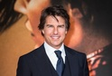 Tom Cruise.