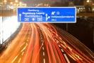 Německá dálnice (ilustrační foto).