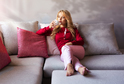 Krásné pyžamo od Bora Design.
