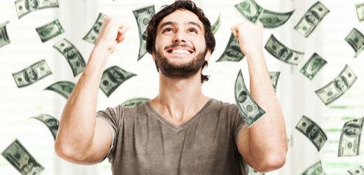 Kdo chce být milionářem, měl by dodržovat jistá pravidla (ilustrační foto).