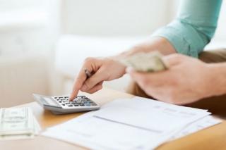Rozšiřte si toky příjmů (ilustrační foto).