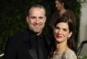Jesse James a Sandra Bullock.