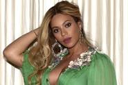 Beyoncé se schovává před fanoušky, protože vypadá jako balon
