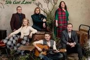 Legendární Kelly Family vystoupí v Praze
