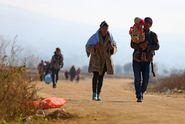Mimo Sýrii je poprvé od roku 2011 přes pět milionů uprchlíků
