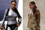 Jolie už nebude Larou Croft. Nahradila ji mladší herečka