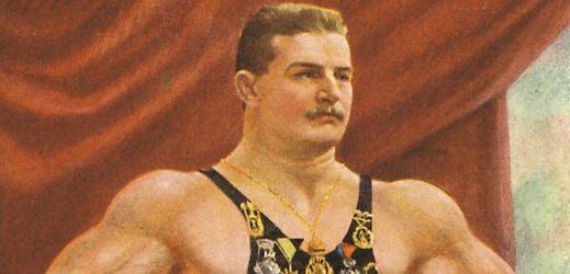 Legendární a obdivovaný zápasník Gustav Frištenský prožil většinu života s manželkou Miroslavou v Litovli.