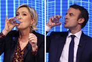 Nová hlava Francie? Macron, nebo Le Penová. Poražení se šikují proti nacionalistce