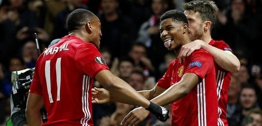 Los Evropské Ligy Twitter: Manchester čeká španělské Vigo, Ajax Bude Hrát S Lyonem