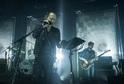 Britská rocková kapela Radiohead.
