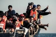Za běžence 1,62 milionu. Malta navrhla vykoupení z kvót