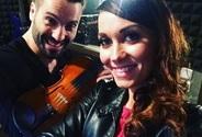 Noidova houslistka poprvé promluvila. Co řekla o bývalém partnerovi?