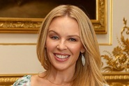 Kylie Minogue se stále bojí rakoviny