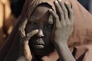 Etiopii sužuje sucho. Miliony obyvatel trpí hlady