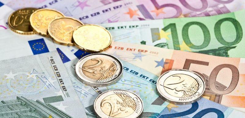 Jak Rychle Do Eura?