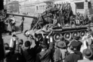 Rudoarmějci znásilnili tisíce českých žen