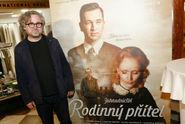 Jan Hřebejk: Spielberg má také svého Hankse
