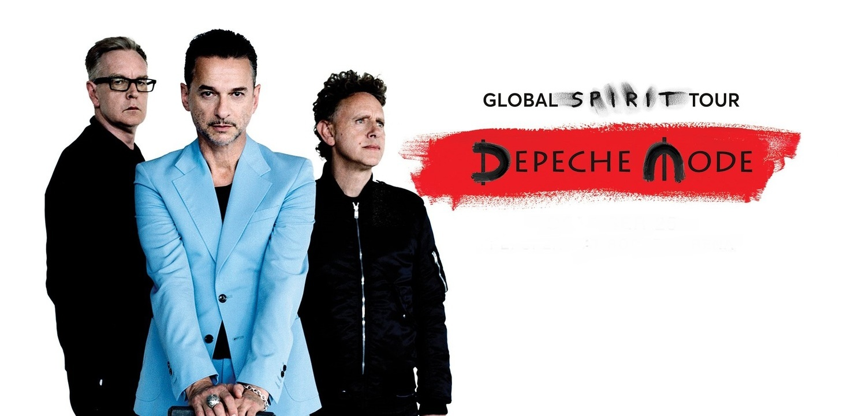 vyhrajte setk n a vstupenky na koncert se skupinou depeche mode t. Black Bedroom Furniture Sets. Home Design Ideas