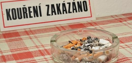 jak dát slušné kouření
