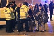 Manchester: Exploze v hale zabila 19 lidí, mluví se o terorismu