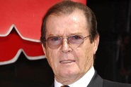 Zemřel představitel Jamese Bonda Roger Moore