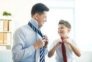 Osm věcí, které by každý otec měl předat svému synovi