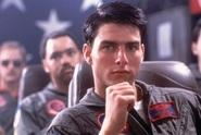 Cruise se po 30 letech vrátí k létání. Potvrdil pokračování Top Gun!