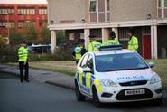 Britové kvůli atentátu zadrželi už osm lidí, nalezli i výbušniny
